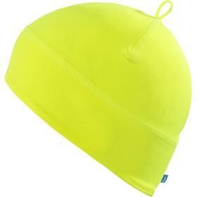 Odlo Polyknit Gorra, safety yellow